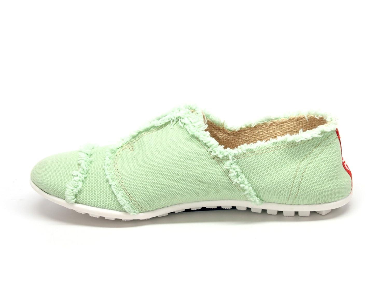 IONIC B00IK0KII6 EPIC simply FABRIC footwear Women's Sando B00IK0KII6 IONIC 9 B(M) US|Light Green a08719