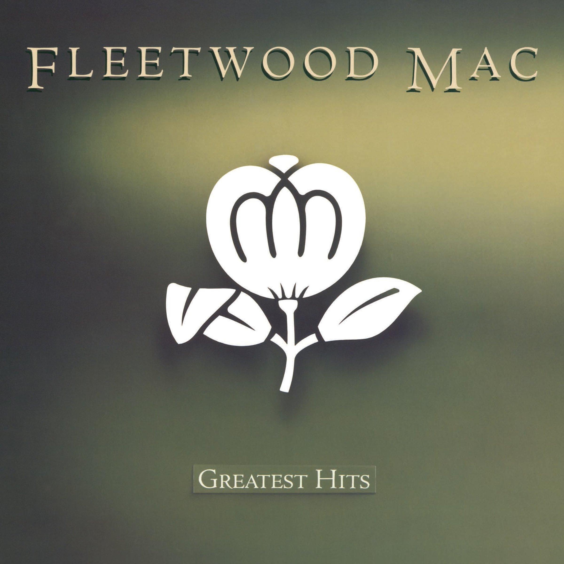 Vinilo : Fleetwood Mac - Greatest Hits (LP Vinyl)