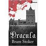 Dracula(new edition)(annotated)