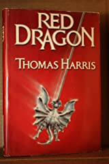 Red Dragon Hardcover