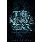The King's Fear: The Brass Machine: Book Two
