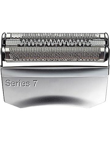 Braun Cassette70S - Recambio para afeitadora eléctrica hombre Series 7 generación actual y antigua, y