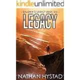 Legacy (Baldwin's Legacy Book 6)