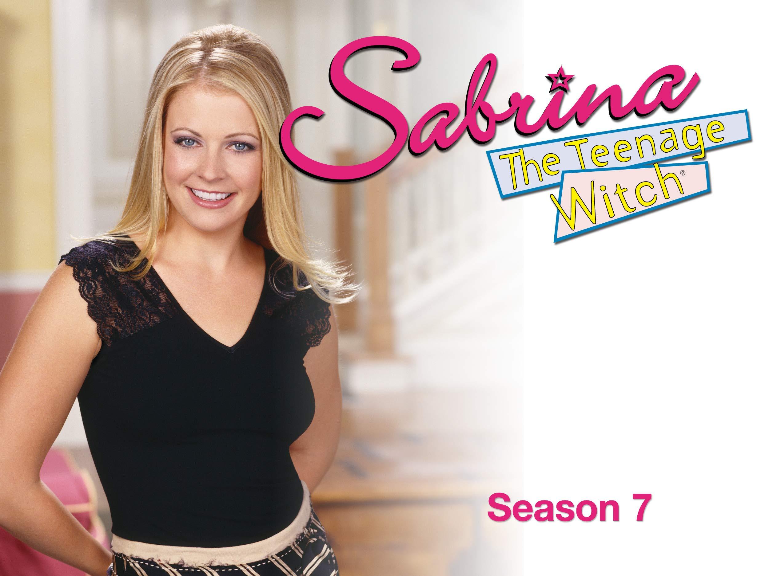 Sabrina: The Teenage Witch - Season 7
