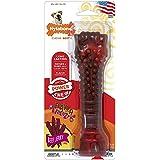 Nylabone Flavor Frenzy Power Chew Dog Toy Beef