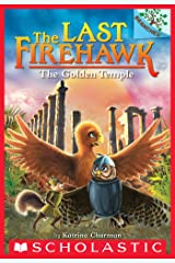 The Golden Temple: A Branches Book (The Last Firehawk #9) Kindle Edition