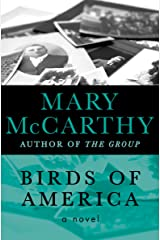 Birds of America: A Novel Kindle Edition