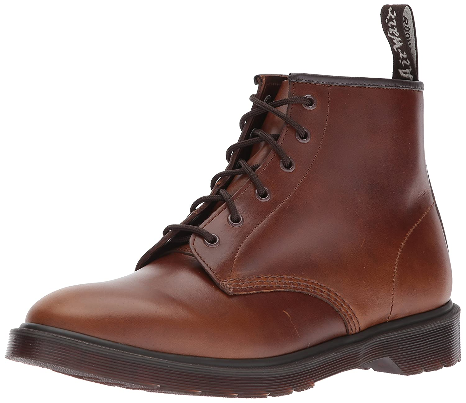 Dr. Martens 101 BR Fashion Boot B01MY2UD1Z 9 Medium UK (10 US)|Smokethorn Brando