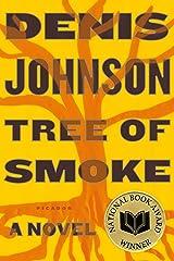 Tree of Smoke: A Novel Kindle Edition