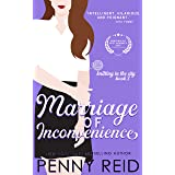 Marriage of Inconvenience: A Marriage of Convenience Romance (Knitting in the City Book 7)