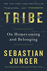 Tribe: On Homecoming and Belonging Kindle Edition