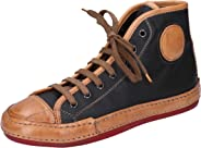 MOMA Fashion-Sneakers Womens Brown