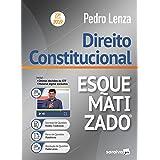 Direito Constitucional Esquematizado 23a. Edicap 2019 (Em Portugues do Brasil)