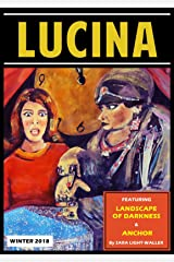 Landscape of Darkness / Anchor Combo Pack (Lucina Collections Book 1) Kindle Edition