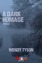 A Dark Homage (Delilah Percy Powers Book 1) Kindle Edition