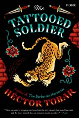 The Tattooed Soldier: A Novel Kindle Edition