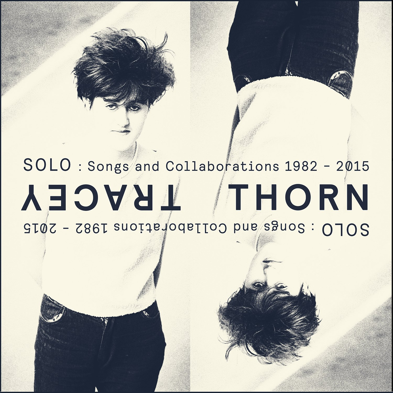 CD : Tracey Thorn - Solo: Songs & Collaborations 1982-2015 (CD)