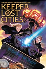 Keeper of the Lost Cities: Volume 1 Paperback
