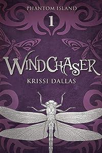 Windchaser: Phantom Island Book 1