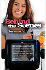 Behind the Scenes Kindle Edition
