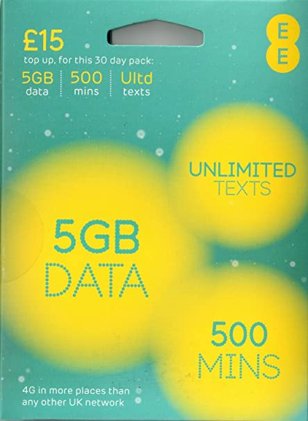 ee pay as you go deals data