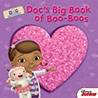 Doc McStuffins: Doc's Big Book of Boo-Boos (Disney Storybook (eBook))