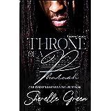 Throne of a Pharaoh (Crowne Legacy Book 5)