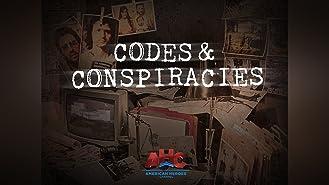 Codes and Conspiracies Season 2