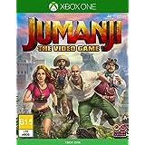 Jumanji: The Video Game - Xbox One