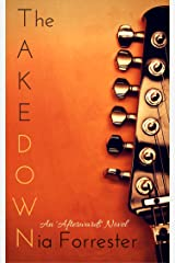 The Takedown Kindle Edition