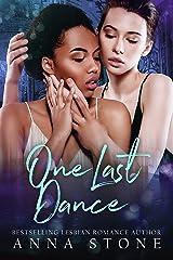 One Last Dance Kindle Edition