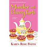 Murder with Cherry Tarts (A Daisy's Tea Garden Mystery Book 4)