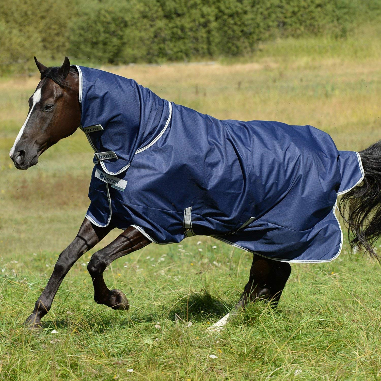 Bucas libertà collo completa, 150 g-Coperta per cavallo
