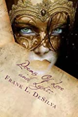 Poems Of Love and Light:: Of Magick, Masks, and Masquerades Kindle Edition