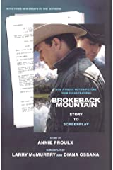 Brokeback Mountain: Story to Screenplay Kindle Edition