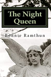 The Night Queen (A Templeton-Stone Thriller)