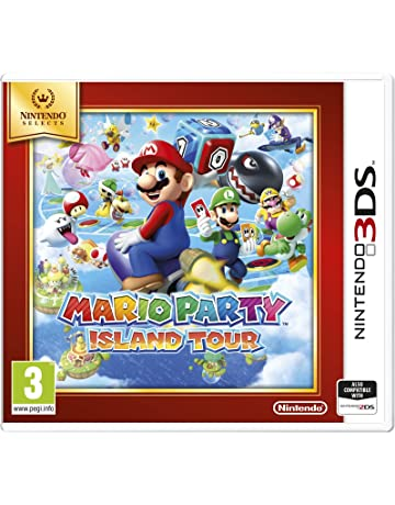 Games - Nintendo 3DS & 2DS: PC & Video Games: Amazon co uk
