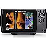 Humminbird 410950-1 HELIX 7 CHIRP MSI (MEGA Side Imaging) GPS G3 Fish Finder