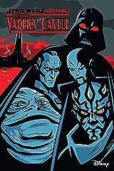 Star Wars Adventures: Return to Vader's Castle (Star Wars Adventures: Return to Vader's Castle) Kindle Edition