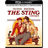 The Sting [Blu-ray] (Sous-titres français)