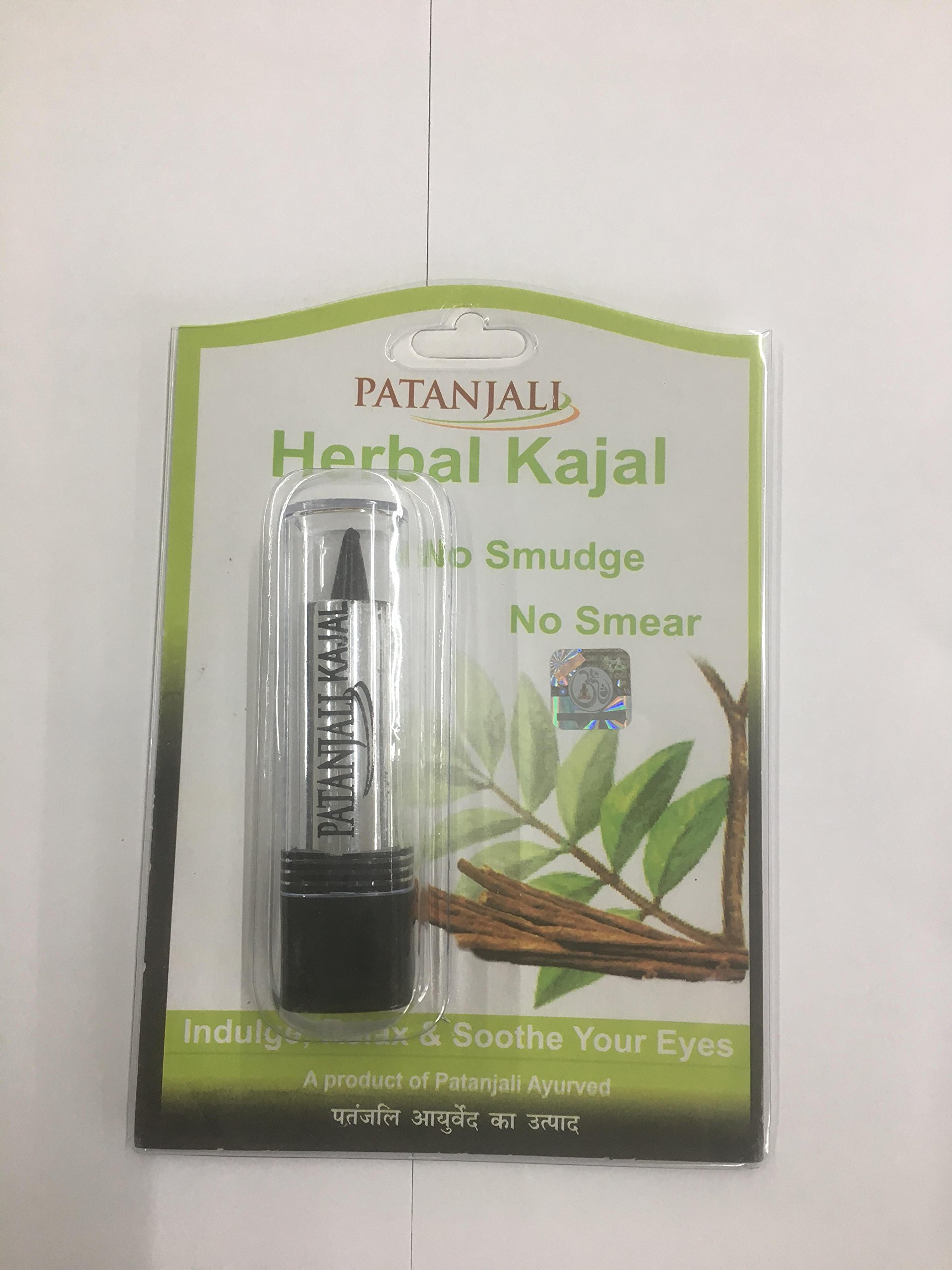 Patanjali Herbal Kajal (3 Grams) product image