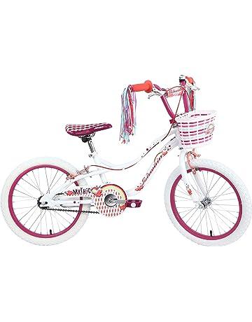 39834bd3fe3 Schwinn Girls  Mythic Unicorn Kids Bike