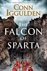 The Falcon of Sparta Kindle Edition