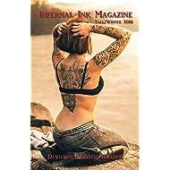 Infernal Ink Magazine (Fall/Winter 2018): Devilishly Erotic Horror