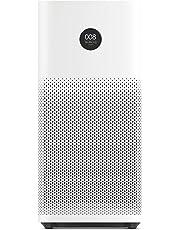 Xiaomi Purificatore d'Aria 2S, Conessione Wi-Fi, Controllo tramite app, Bianco