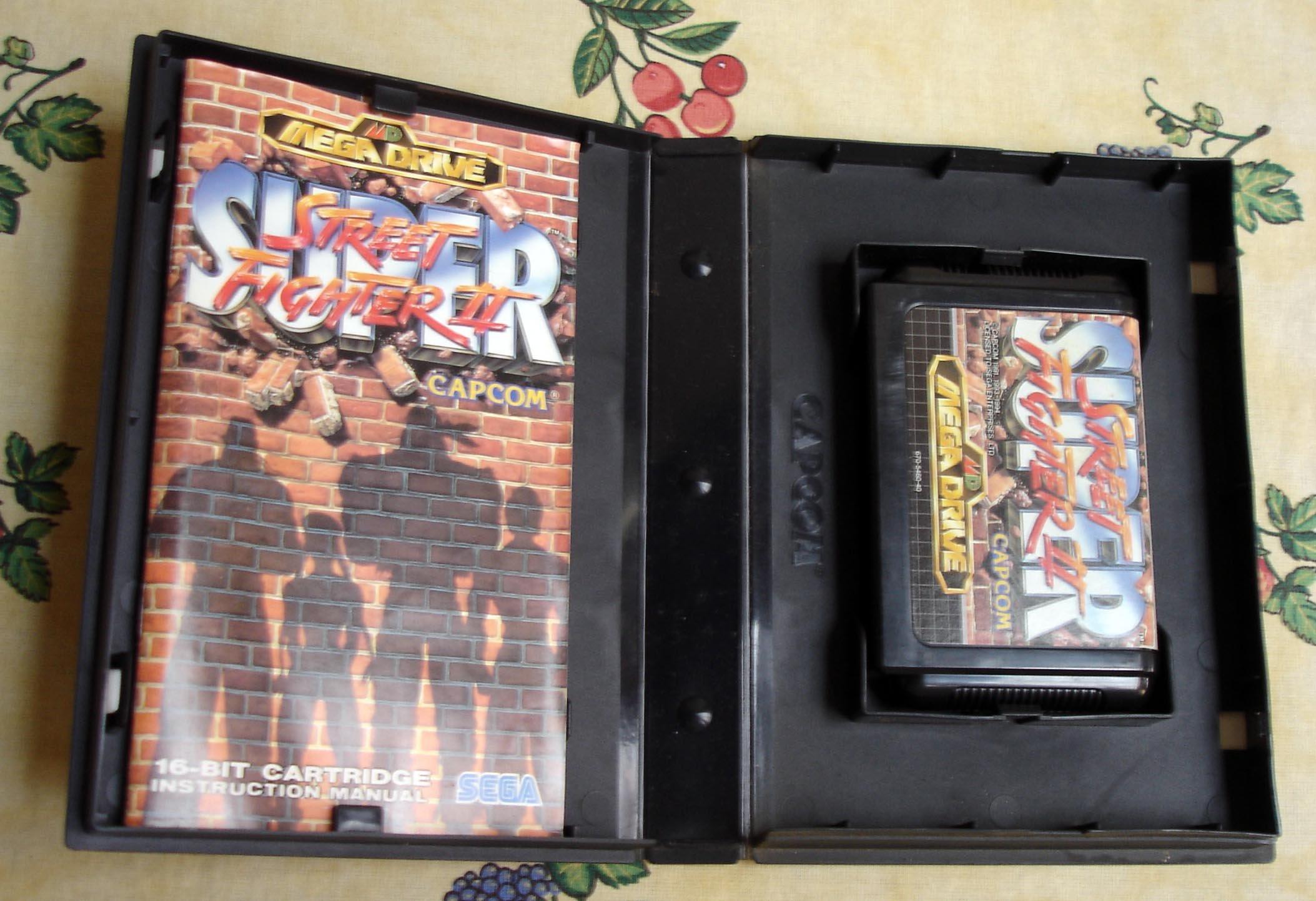 Street fighter 2per xbox scarica