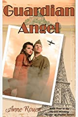 Guardian Angel (Master of Illusion Book 4) Kindle Edition