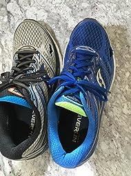 Amazon.com | Saucony Men's Guide 9 Running Shoe | Shoes