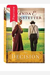The Decision Preview (The Prairie State Friends Book 1) Kindle Edition