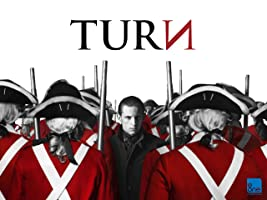 Turn - Staffel 1 [dt./OV]
